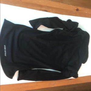 Under Armour 1/4 Zip Cold Gear XS